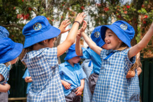 Our Lady Star Of The Sea Catholic Primary School Our Mission and Values
