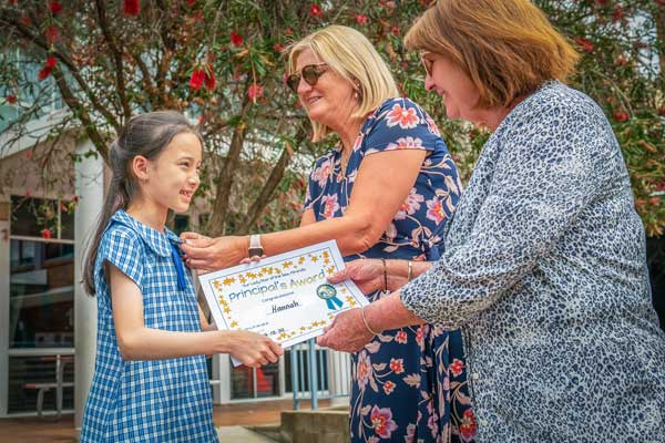 Our Lady Star Of The Sea Catholic Primary School Learning and Achievement