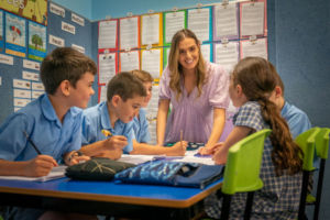 Our Lady Star Of The Sea Catholic Primary School A Special Message In Unsettling Times