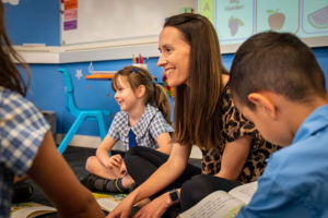 Our Lady Star Of The Sea Catholic Primary School The Importance Of Talking