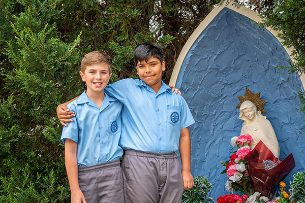 Our Lady Star Of The Sea Catholic Primary School Religious Life