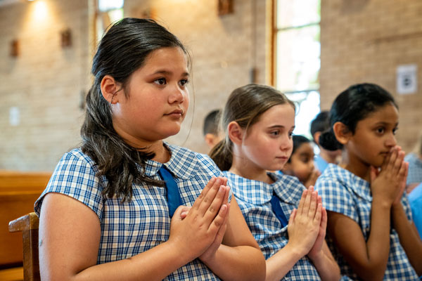 Our Lady Star Of The Sea Catholic Primary School Shared Mission