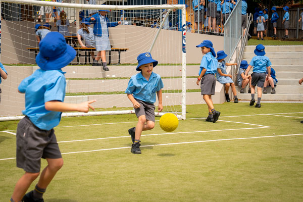 Our Lady Star Of The Sea Catholic Primary School Sports