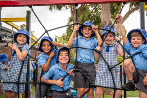 Our Lady Star Of The Sea Catholic Primary School Student Wellbeing